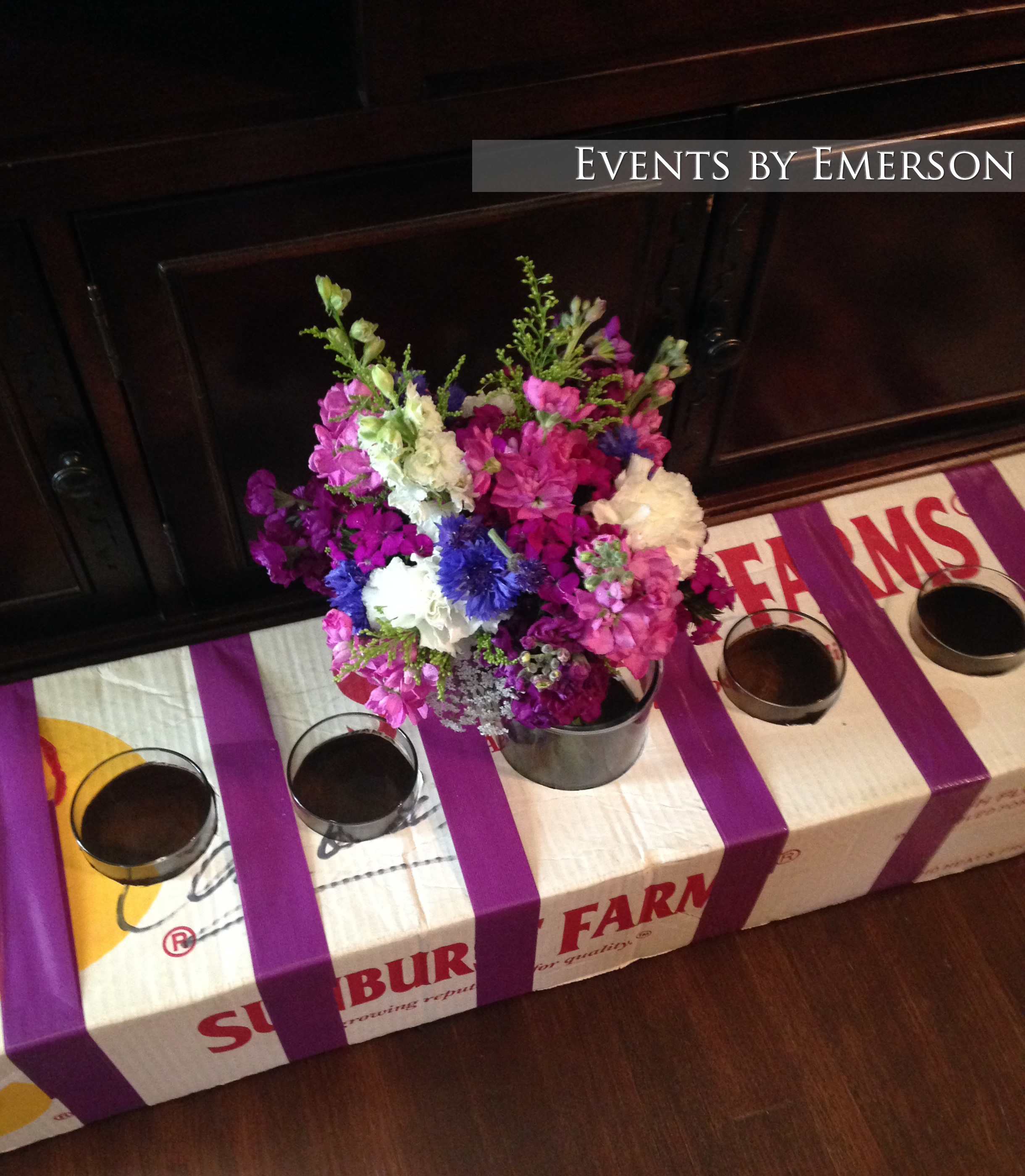 How to Transport Bouquets and Floral Arrangements