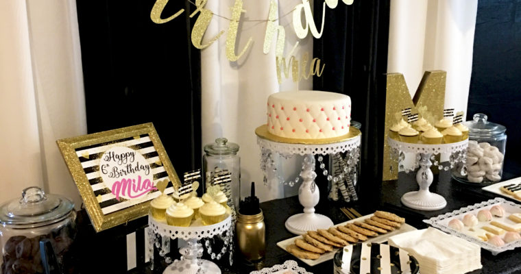 Mila's Birthday Party | Whitesboro, Texas