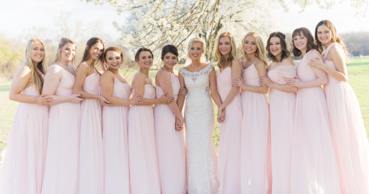 Marissa and Wesley by Carissa Dee Photography